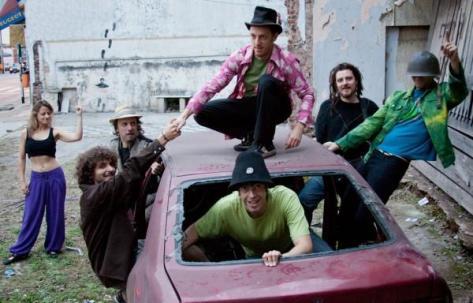 Maestrulis, banda de reggae argentina